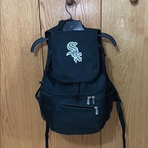 Sox Picnic Time Zuma Insulated Cooler Backpack